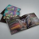 Brochure Woodstock The Story